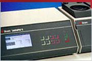 otomatik elektrolitik parlatma dağlama cihazı