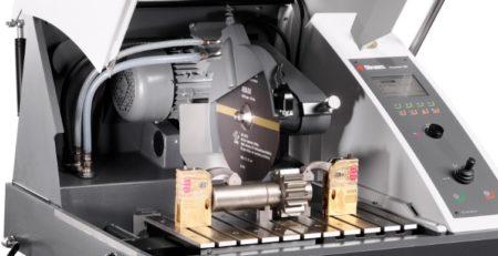 discotom-100/-10 endüstriyel kesme cihazı
